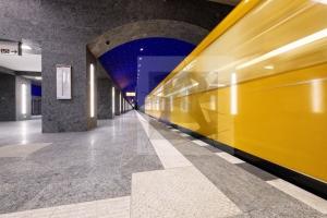 Bahnhof Museumsinsel